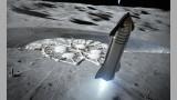 Голяма авария на шумно рекламираната ракета Starship на SpaceX