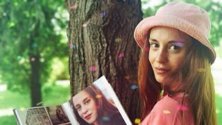 Емоционалният рожден ден на Радина Кърджилова