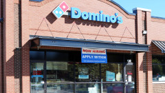 Domino's Pizza е истински хит в Русия и Турция