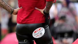 В Германия отново позволиха проституцията