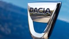 Недостигът на чипове отново застигна румънската Dacia