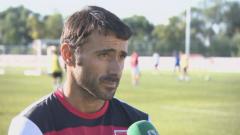 Тодор Янчев започна треньорската си кариера с победа