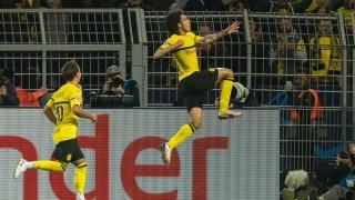 Борусия смаза самочувствието на Симеоне и Атлетико - 4:0!