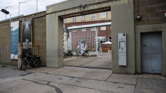 След Дрезден обраха и музея на Щази в Берлин