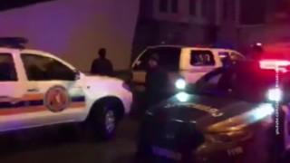 11 са загиналите при пожар в грузински хотел