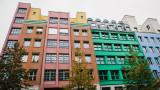 В Германия не достигат жилища, а наемите растат неудържимо