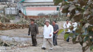 """САЩ: Северна Корея нарежда да се стреля """"на месо"""" за недопускане на коронавируса"""