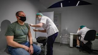 Русия надхвърли 70 000 починали от COVID-19