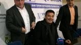 Узунов: Благодаря на Домусчиев, заради него съществуваме