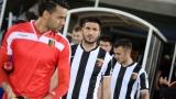 Вижте какво каза мениджърът на Ел Харуби за трансфер в ЦСКА