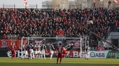 Локомотив (Пловдив) - ЦСКА 1:0, Томашевич бележи за домакините, останаха съмнения за засада!