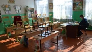 97% от руските ученици отново са в класните стаи