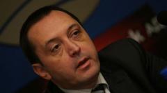 Съдът освободи адвоката Николай Велков