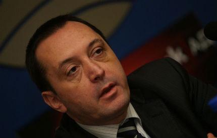 Арестуваха Николай Велков за изнудване на Киро Японеца