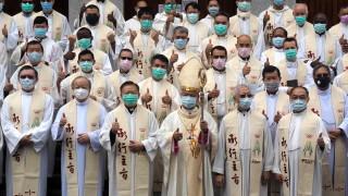Тайван няма нови случаи на коронавирус за първи път от 36 дни