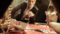 Хазартът – новото женско царство