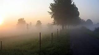 """Мъгла и дъжд на прохода """"Шипка"""""""