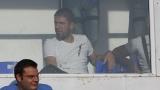Георги Чиликов набеляза четирима за Левски