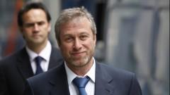 Лондон няма да коментира визата на Роман Абрамович