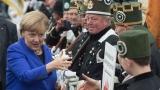 В Германия отбелязват 26 години от обединението