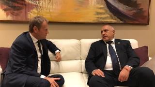 Иран, САЩ, Газа и цифровизацията – основни теми на утрешната вечеря на евролидерите в София
