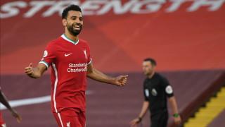 Куман иска Салах в Барселона, египтянинът е готов на подобен трансфер