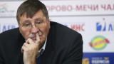 Георги Глушков за Симеон Варчев: Загубих настойник, треньор, приятел, другар