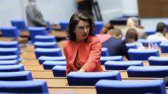 БСП посочи шамарите по социалния министър