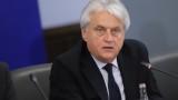Бойко Рашков потресен докъде стигнала прокуратурата, за да угоди на Борисов