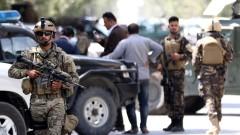 Талибаните избиха над 40 войници в Афганистан, щурмувайки военна база