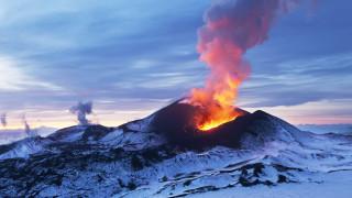 Как работят вулканите