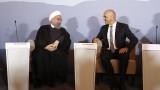 Иран предупреди за дефицит на петрол заради натиска на САЩ