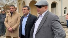 Иван Гешев: Ако не се справим с битовата престъпност, да закриваме държавата