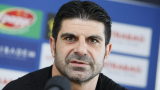 Гонзо: Направих много за Левски, клубът беше пред разпад