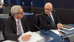 Брюксел с тримесечен ултиматум към Полша