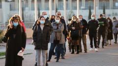 Израел се готви за удължаване на COVID блокадата