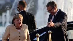 Меркел: Интеграцията на Западните Балкани е абсолютна необходимост