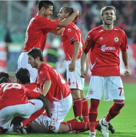 ЦСКА  все пак премести първия си мач в Европа