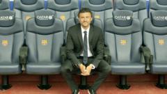 Барселона започна подготовка само с 10 футболисти
