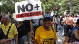 Мадуро препоръча отглеждането на зайци за справяне с недостига на храна във Венецуела