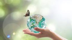 """Консуматорите """"опоскват"""" бъдещето на хората и живота на планетата"""