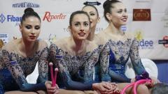 """""""Златните момичета"""" посетиха Цвети Стоянова в """"Пирогов"""""""