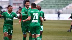 """Тежък жребий за Лудогорец, """"орлите"""" ще се изправят срещу шампиона на Унгария"""