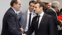 Стратегът на разхлабването на мерките срещу COVID-19 е новият премиер на Франция