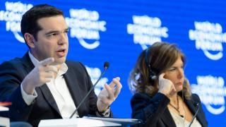 Ципрас приема искане на ЕС МВФ да участва в спасителната програма