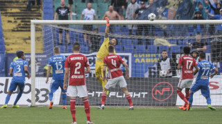 Българските участници в Лига Европа получиха писмо от УЕФА