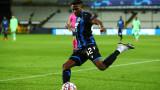 Емануел Денис пропуска мача с Борусия (Дортмунд) заради любимо място в рейса