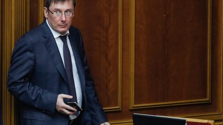 Украйна съди Шойгу, готви дела срещу Путин и Медведев
