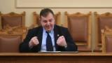 Марешки да си пие хапчетата, призова Каракачанов