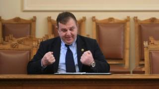 Каракачанов изказал мнението на 73% от българите